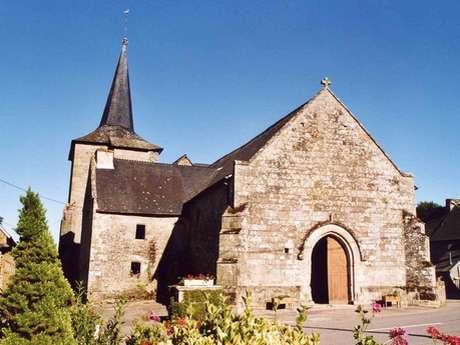 Journées du patrimoine - Chapelle Saint-Gobrien