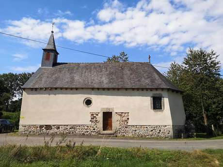 Chapelle de la Villée