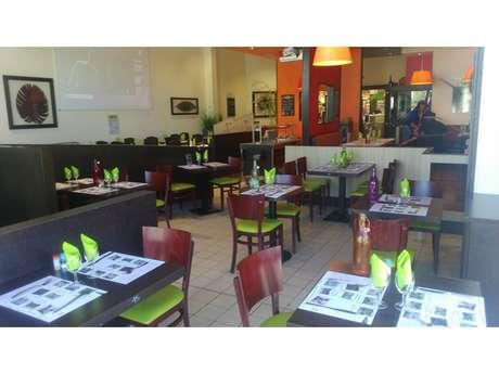 Bar Brasserie Le Chêne Heleuc