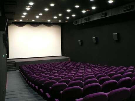 Semaine du Tourisme économique et des savoirs faire - Cinéma le Celtic