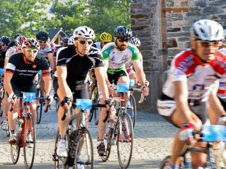 """Randonnée Cyclo """"Coeur de Bretagne"""""""