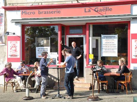 Fiche test : Micro Brasserie La Gaëlle