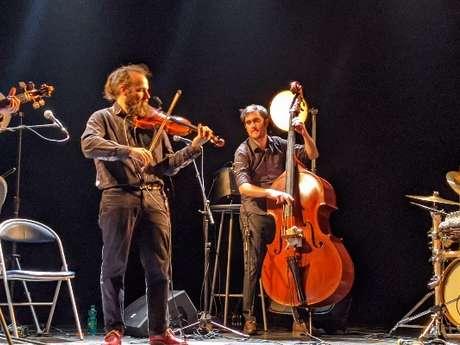 Concert : Desmos Quartet
