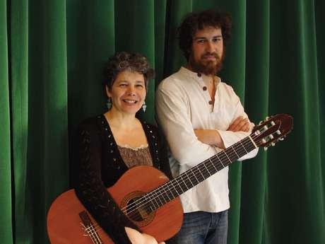 Lacoustik - Concert ave le Duo Argueliss