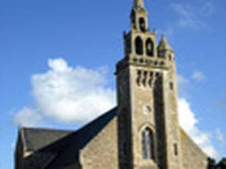 Eglise Saint-Samson