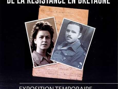 Vers un nouveau musée de la résistance en Bretagne