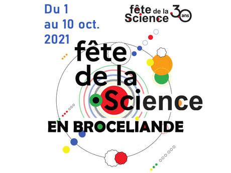 Fête de la Science en Brocéliande