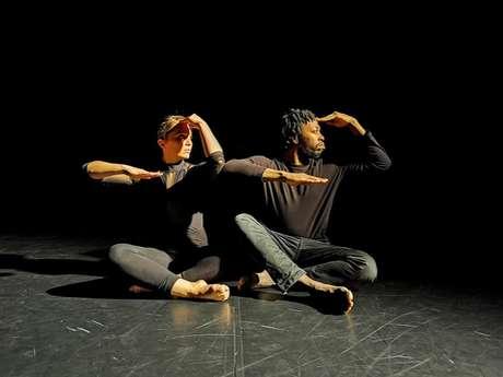 Arth Maël : Spectacle de danse Alter par la Compagnie Dynamina
