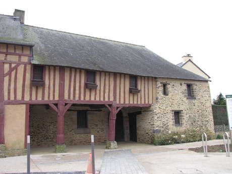 Circuit des deux chapelles n°167