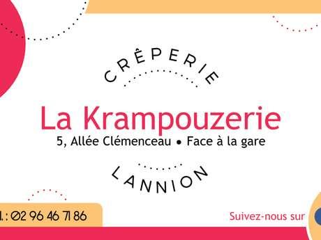 La Krampouzerie