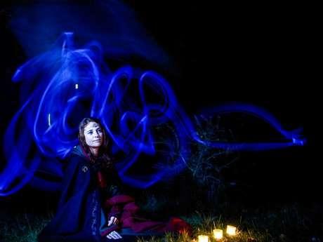 La nuit des esprits – Balade contée sous le ciel étoilé