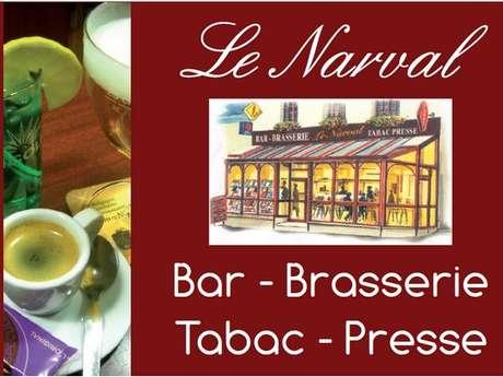 Brasserie Le Narval