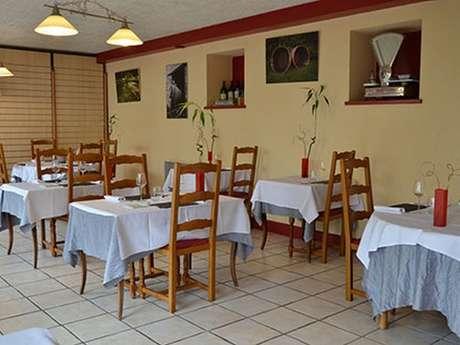 Restaurant Les Bruyères