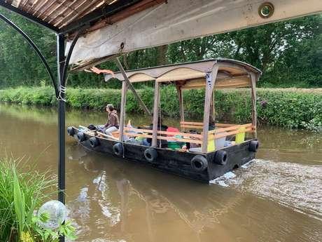 Bretagne Bateaux Bois - Location de bateaux