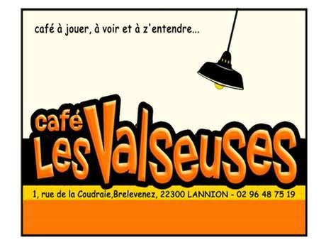 Café Les Valseuses