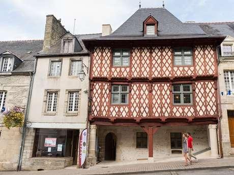 Galerie Ephémère - Maison des Porches
