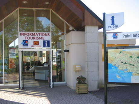 Office de Tourisme de Ploërmel
