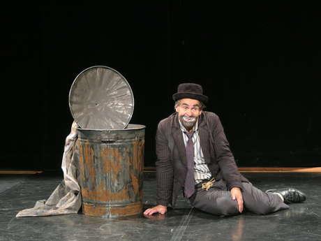 Arth Maël - Théâtre satirique Le Tourneseul
