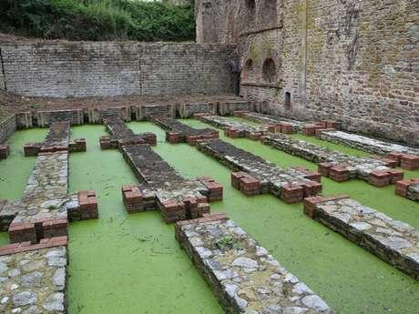 Journées du patrimoine - La Mine de La Villeder