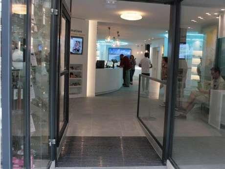 Office de Tourisme Quimper Cornouaille