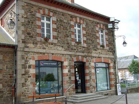 Bureau d'Information Touristique de Dol-de-Bretagne