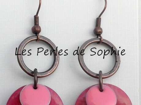 Les perles de Sophie Artisan d'Art