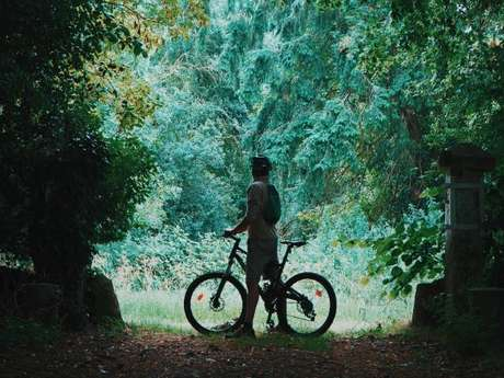 Journées Européennes du Patrimoine - Rando Patrimoine à vélo à Sérent