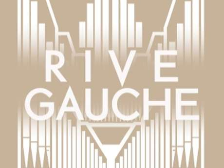 Orgues Rive Gauche au marché 2021 - Audition libre