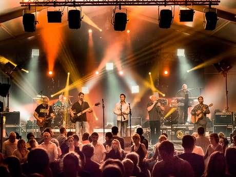 Festival Brocéliande Fantastic : Nuit de la Samhain