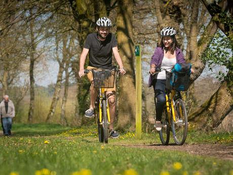 Boucle vélo d'Iffendic n°6a