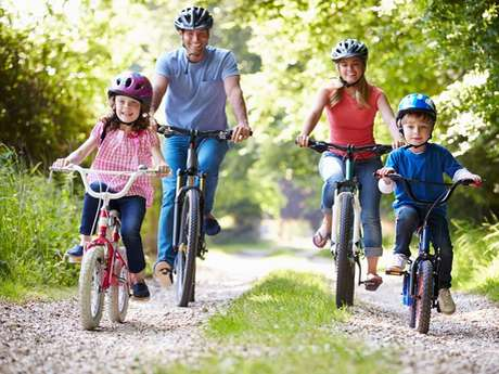 Sortie vélo-patrimoine