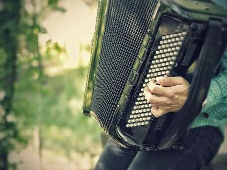 "Festiv'été : Concert ""Radio Vespa"""
