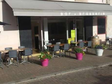 Restaurant Bar de la Place