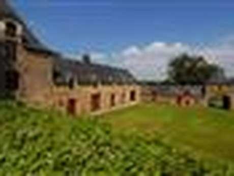 Journées du Patrimoine: parc et château de La Ville Quéno