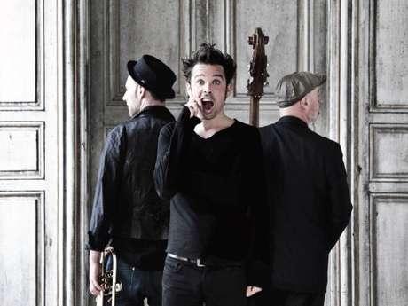 Lacoustik - Festival du Grand Soufflet - Concert Ben HERBERT LARUE