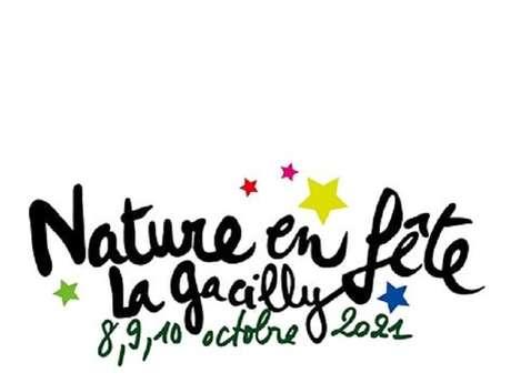 Nature en fête à La Gacilly : animations à Artémisia le samedi 9