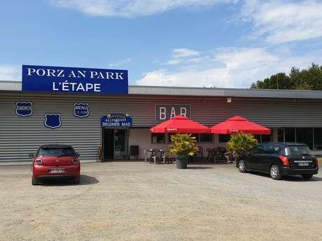 Restaurant Bar L'Etape