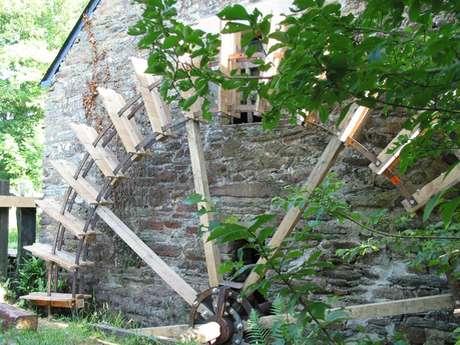 Journée Européenne du Patrimoine - Moulin de La Fosse