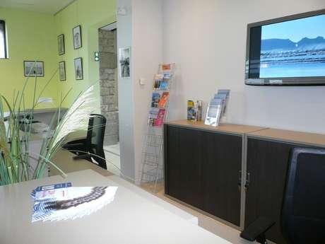 Office de Tourisme Presqu'île de Crozon - Aulne Maritime