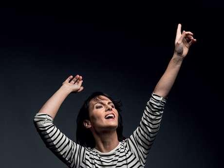 Saison Culturelle Montfort-sur-Meu - One Woman Show - Olivia Moore