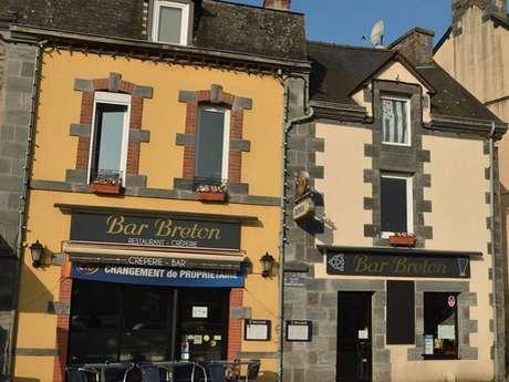 Restaurant - Crêperie Bar Breton
