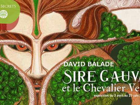 Sire Gauvain et le Chevalier Vert : David Balade