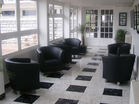 Hôtel du Sablar