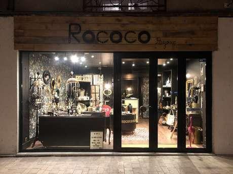 Rococo Bijoux