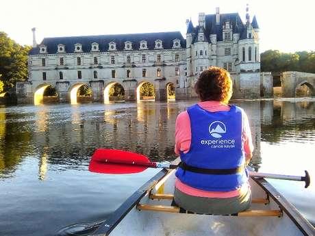 Expérience Canoë Kayak