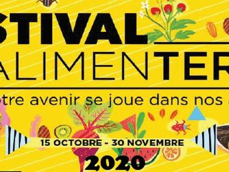 Festival Alimenterre : projection à Mondoubleau