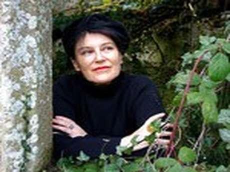 Conférence avec Irène Frain à Vendôme