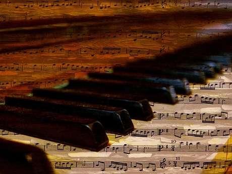 """Concert """"Automne en Tchéquie"""" – Antonin DVORÁK"""