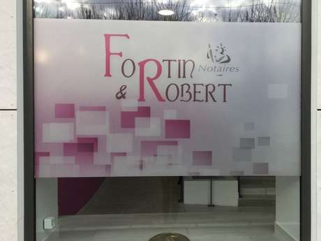 Maîtres Fortin-Robert