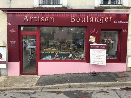 Boulangerie Villiersoise